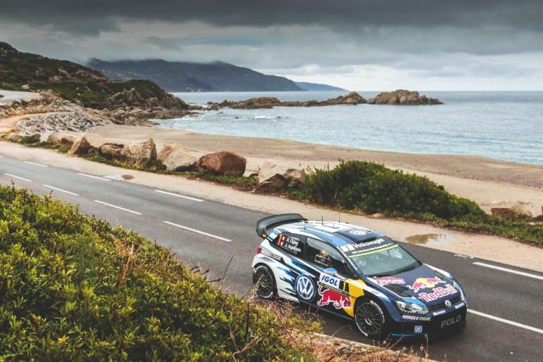 Rallye du Tour de Corse