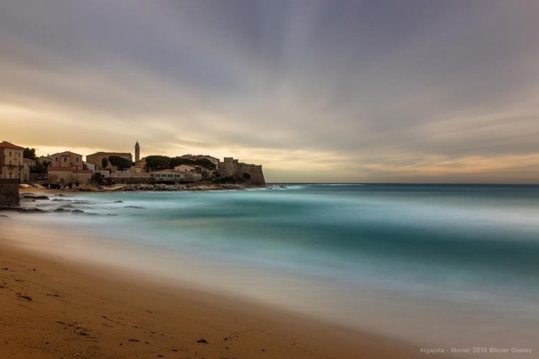 Découvrir la Corse en octobre, excellente idée !