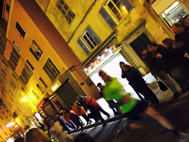 City Trail en Corse - photo ajaccio.fr