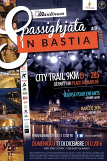 Spassighjata de Bastia