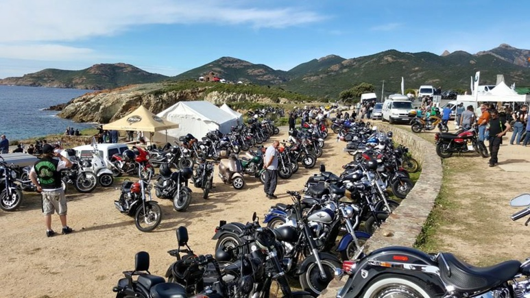 Festival Galeria Biker Bay