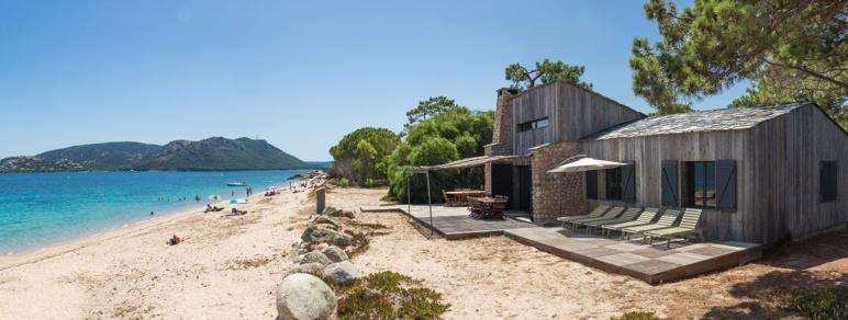 Dormir en Corse, les idées les plus originales