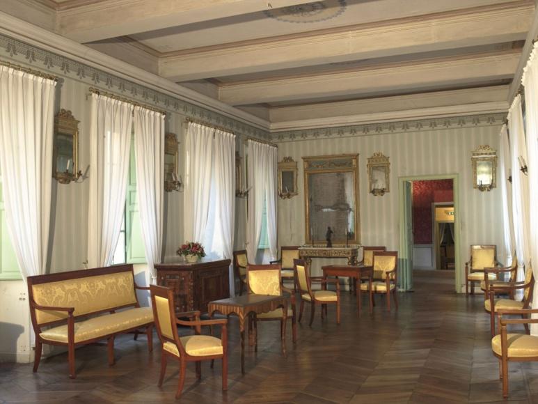 Maison natale de Napoleon - OT Ajaccio