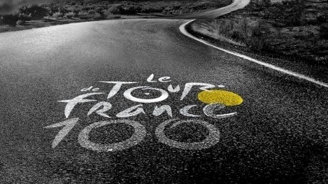 100 eme tour de France en 2013