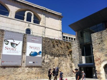Exposition Sport en Corse