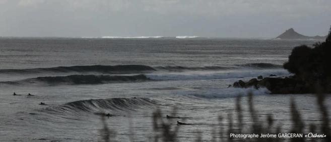 Surf à Ajaccio