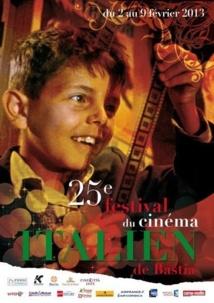 25eme festival du Film Italien de Bastia