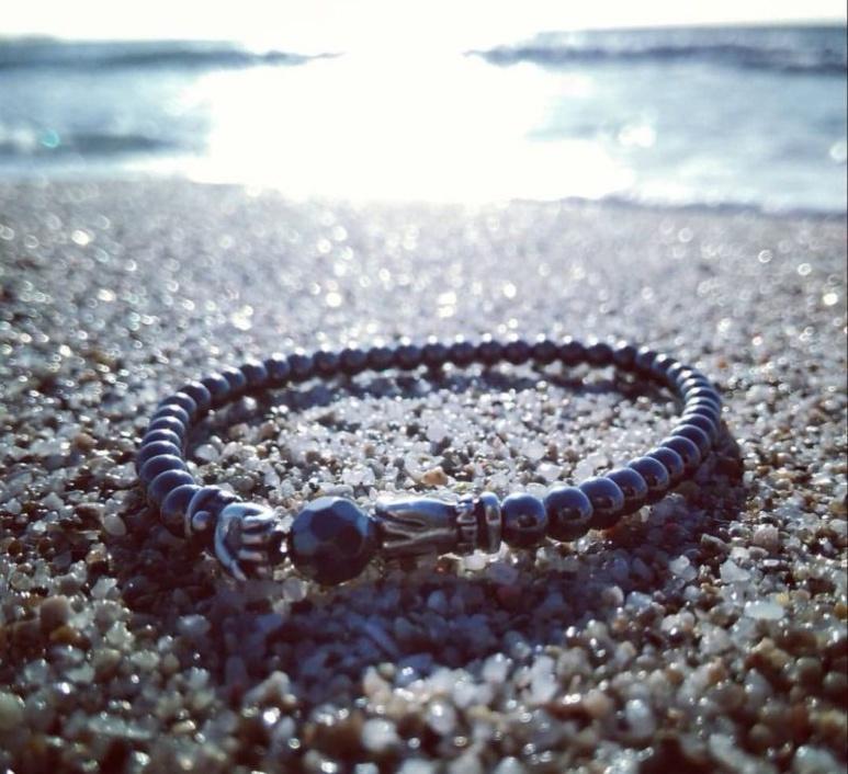 Bracelet A Mannu