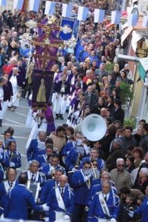 La procession de la Madonuccia ©ajaccio.fr