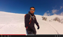 Sport d'hiver en Corse