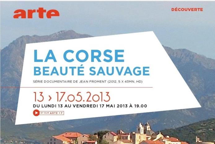 La Corse, beauté sauvage