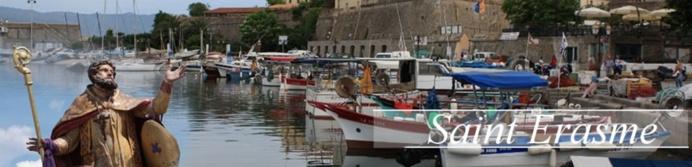 Saint Erasme à Ajaccio