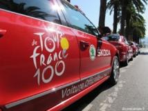 Ajaccio - Calvi....la plus belle du Tour de France en Corse