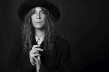 Patti Smith à Patrimonio