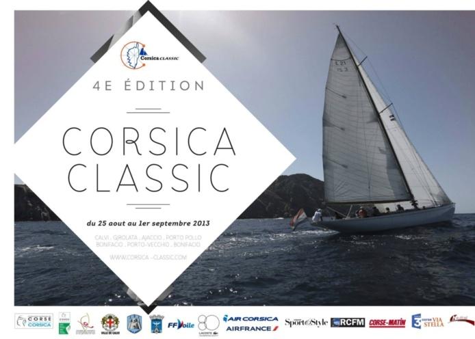 La Corsica Classic s'impose en Méditerrannée