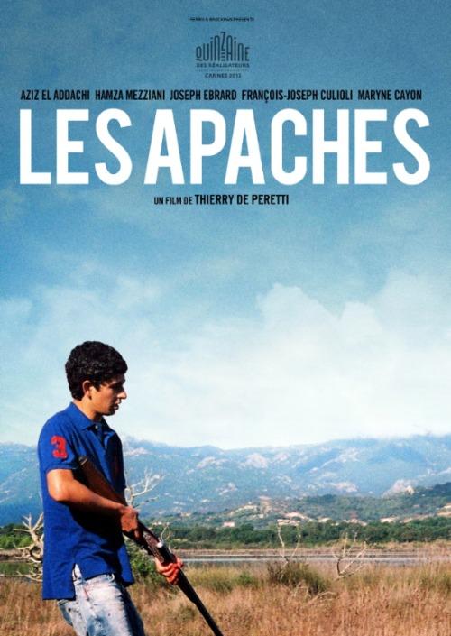 Les apaches, le film choc de Thierry De Peretti