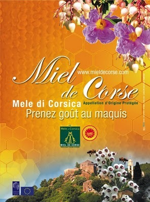 Foire du miel de Murzo 2013