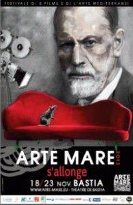 Arte Mare s'allonge du 18 au 23 novembre 2013 à Bastia