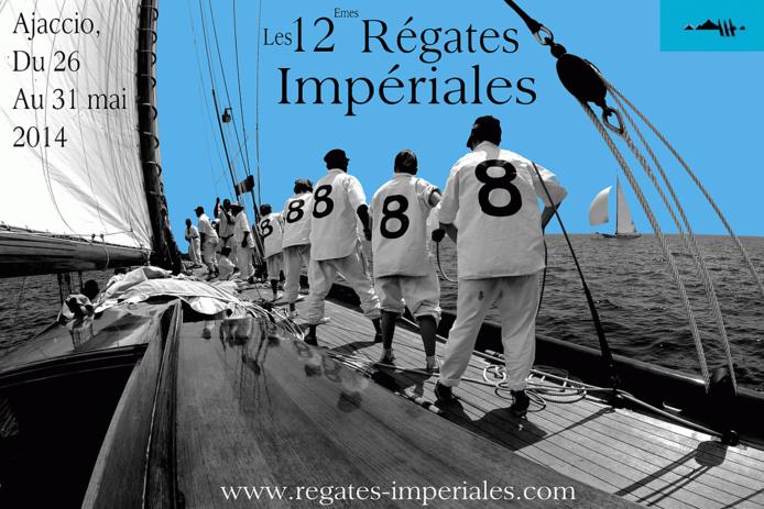 Les Régates Imperiales, 12eme du nom !
