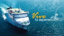 SNCM - Baja Ferries