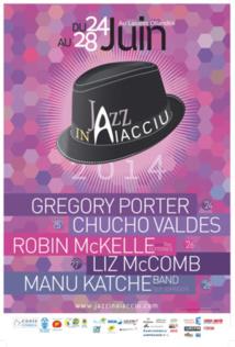 Jazz in Aiacciu, du 24 au 28 juin