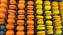 Les macarons d'Anne Marchetti