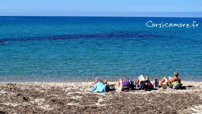 L'été indien en Corse ©Corsicamore
