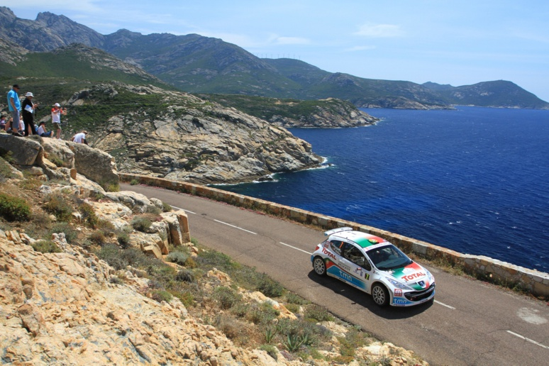 Tour de Corse IRC ©motorsport