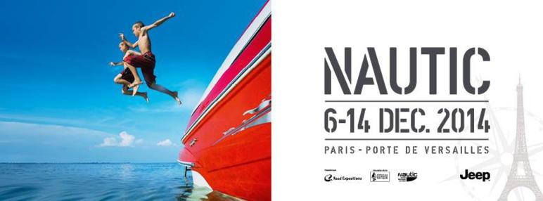 La Corse au Salon Nautique à Paris