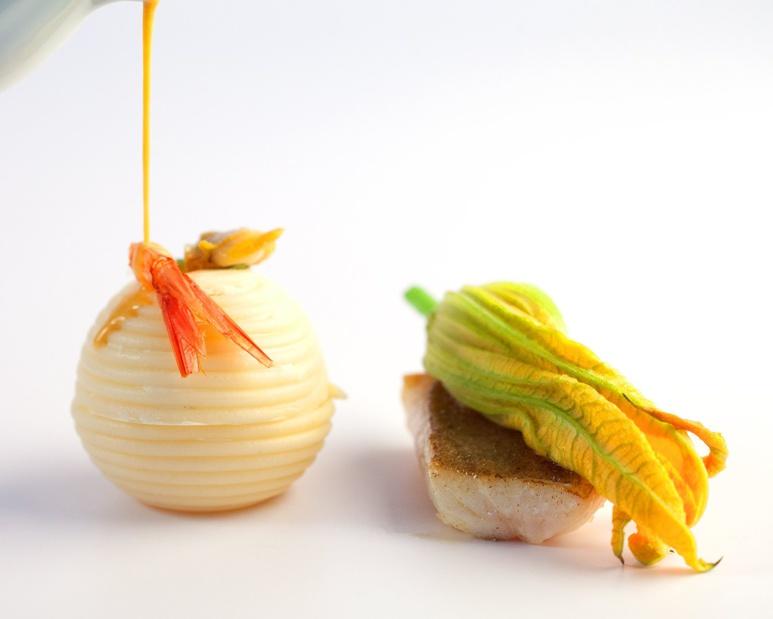 Les desserts de la Roya à Saint Florent