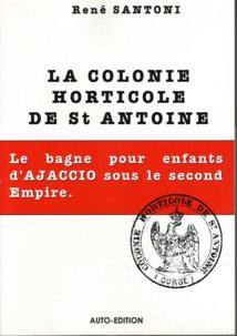 L'ouvrage de René Santoni