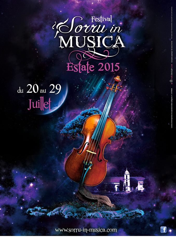 Les festivals de l'été...les 10 dates immanquables en 2015