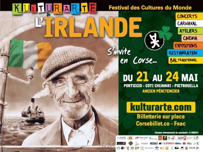 Kulturarte 2015