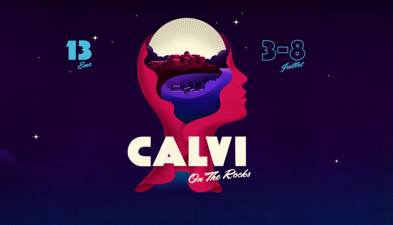 Calvi on the rocks 2015...le programme