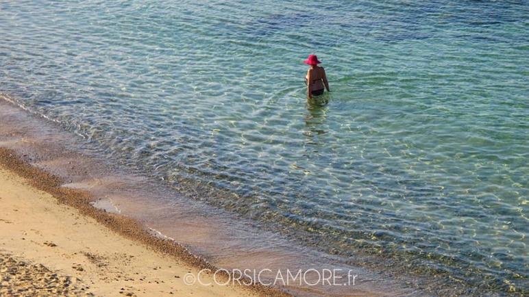 Quoi faire pour moins subir la canicule en Corse ?