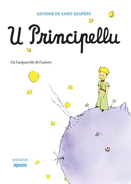 U Principellu - Le petit Prince en Corse