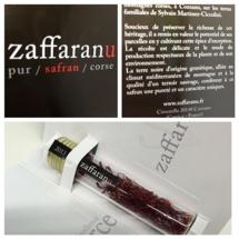 Safran Corse - Cozzano
