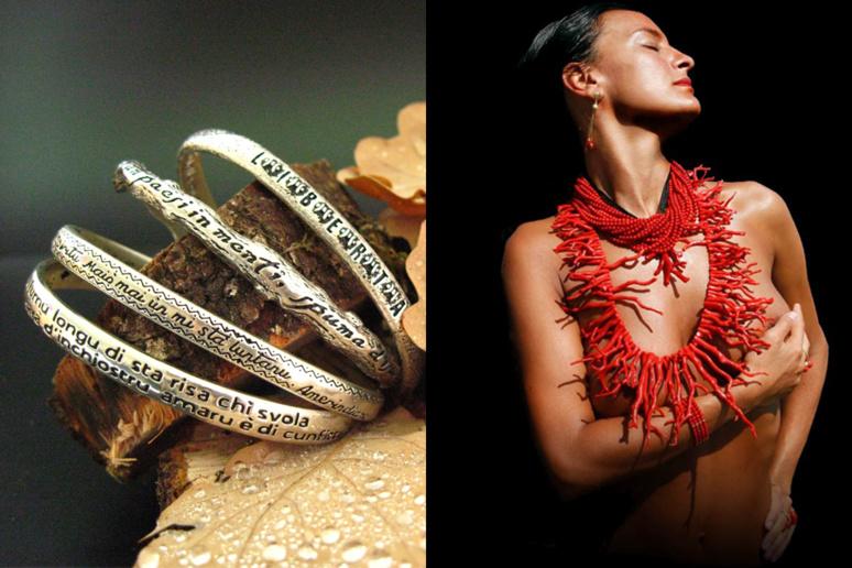 Bijoux Corses, charme et élégance