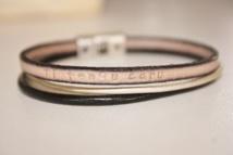 bracelet homme par Latitude 42.02