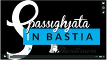 A Spassighjata - Bastia 2015