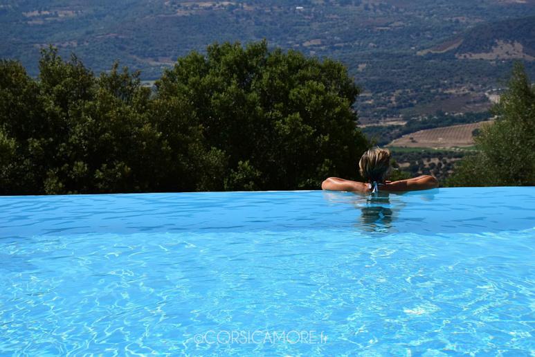 Luxe et calme A Piattatella à Monticelo