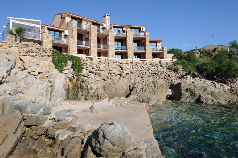 Hôtel du Golfe - Tizzano