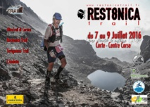 Trails de la Restonica 2016