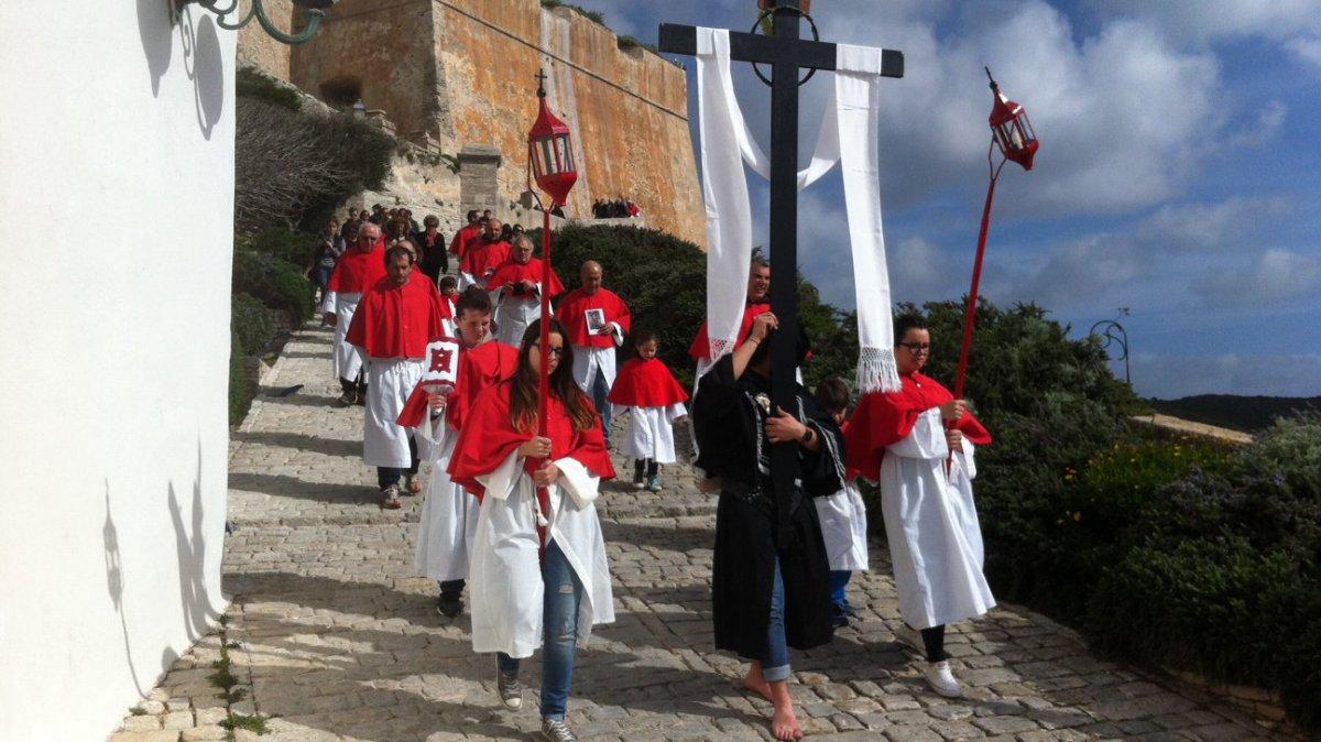 Confrérie de Bonifacio - France 3 Corse
