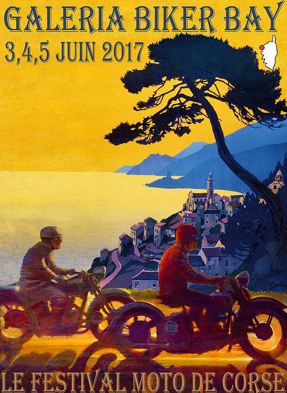 Festival Galeria Biker Bay 2017