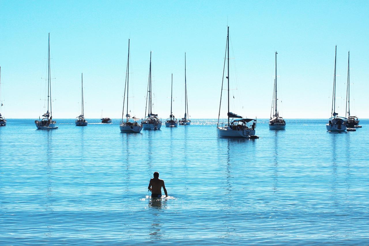 louer un bateau en Corse