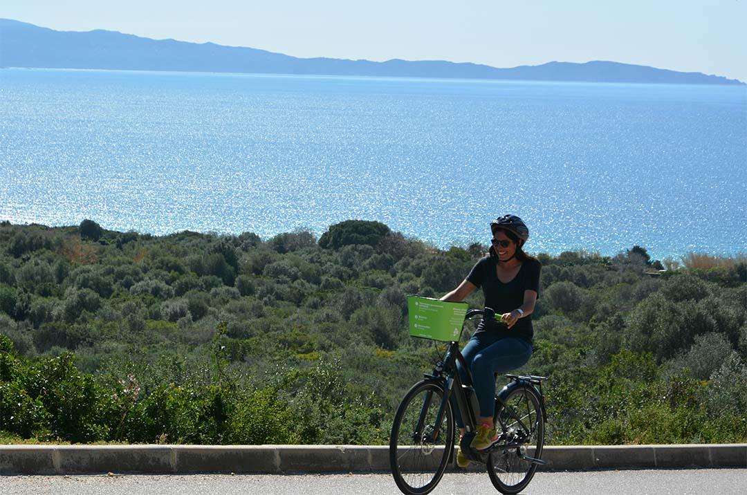 Appebike : découvrir la corse autrement en vélo électrique