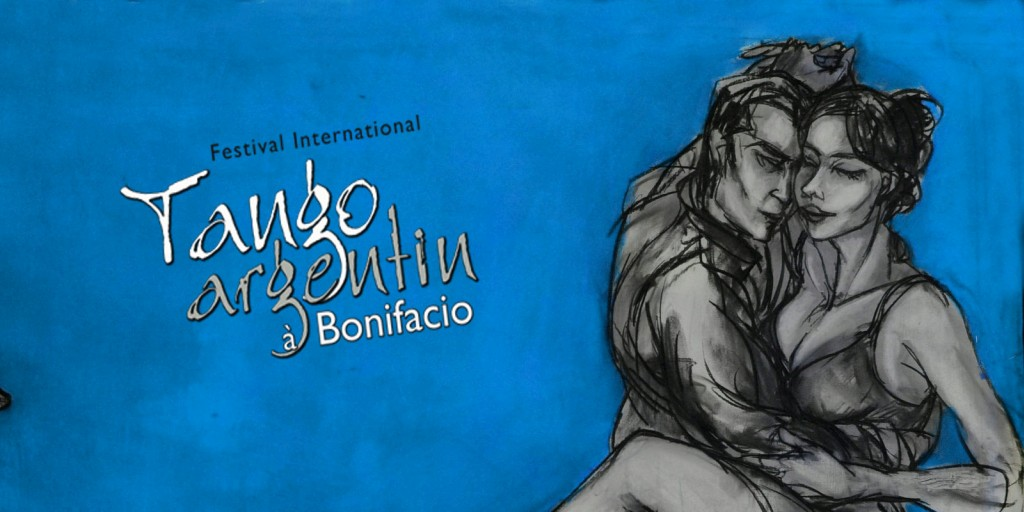 Festival Tango à Bonifacio