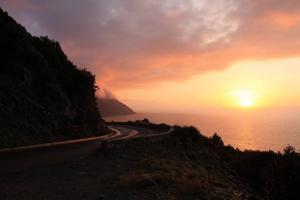 La Corse hors saison - Cap Corse