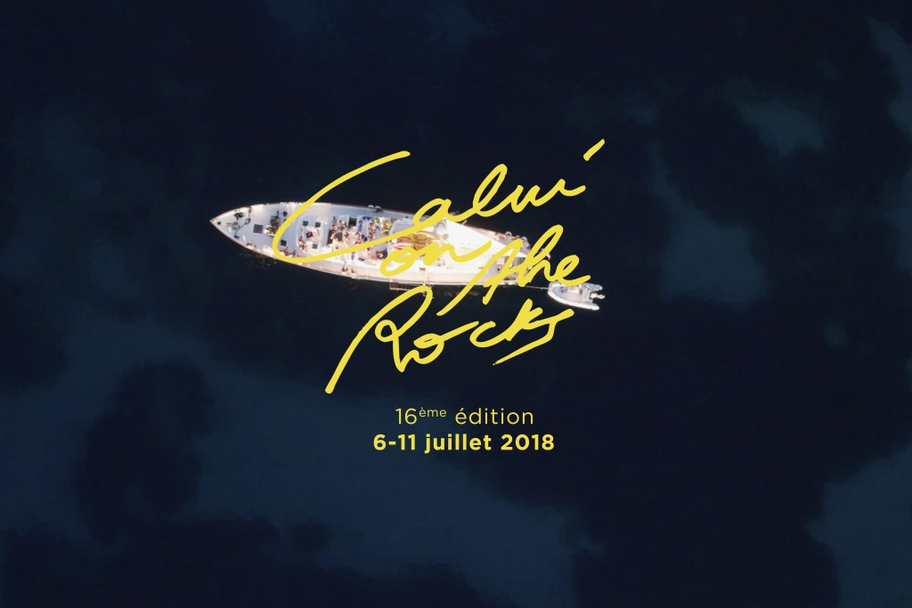Calvi on the Rocks 2018